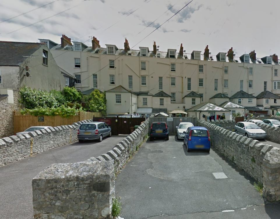 Weymouth councillors object to roof terrace plans