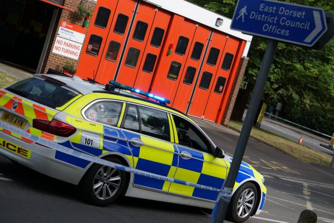 Letter: If police cars are bad, what about buses and taxis? | Dorset