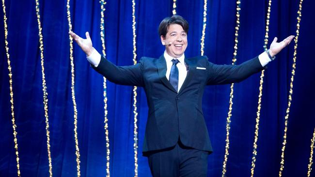 Letter: Michael McIntyre gets my vote for Prime Minister