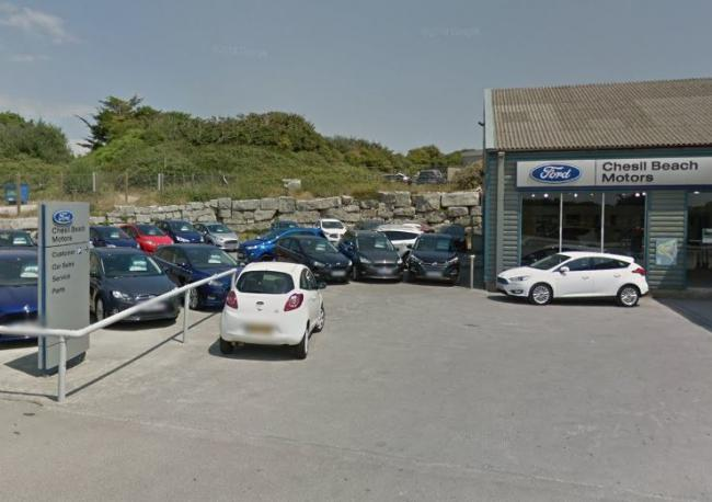 Chesil Beach Motors