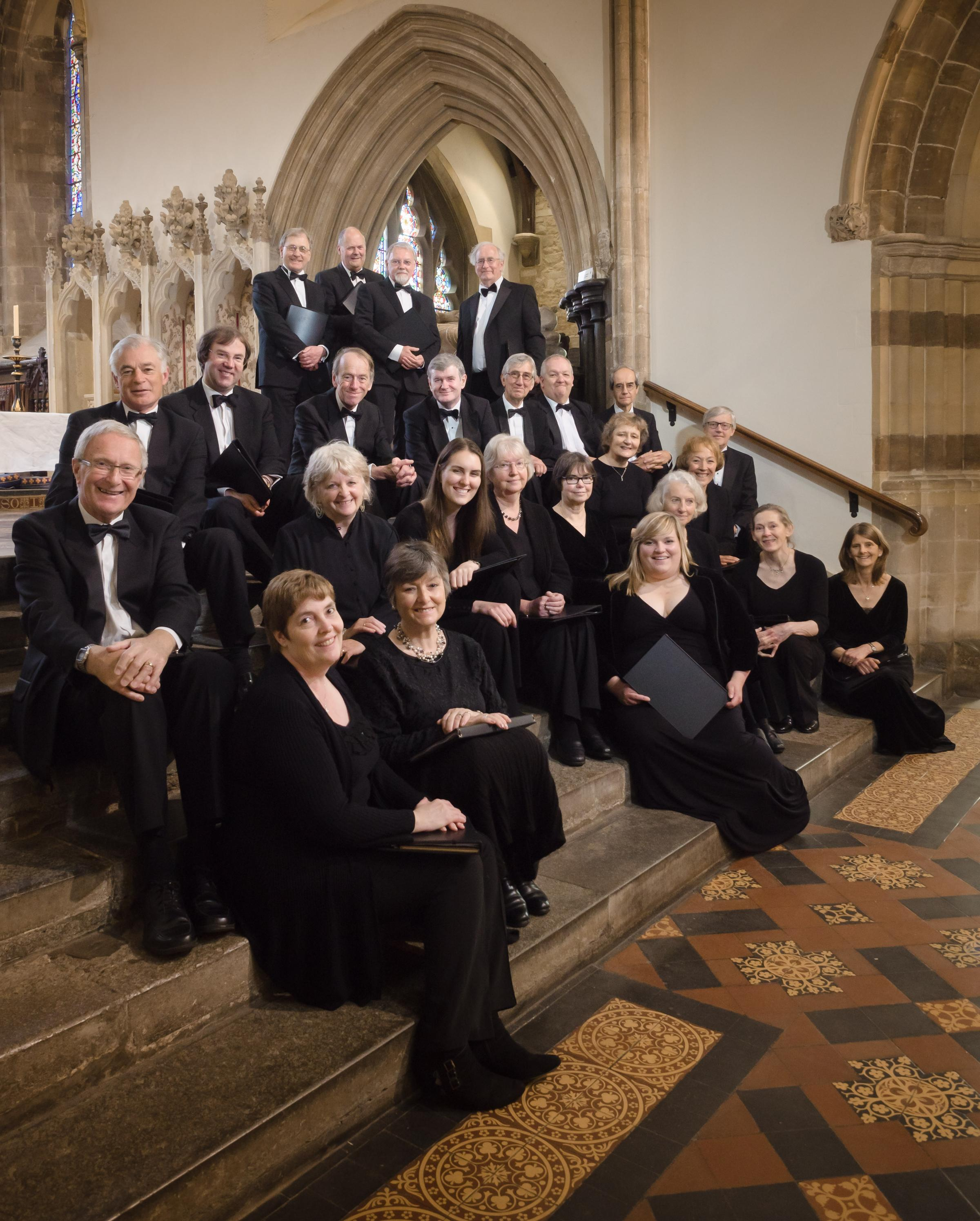 Bournemouth Sinfonietta Choir - Come and Sing – Dream of Gerontius