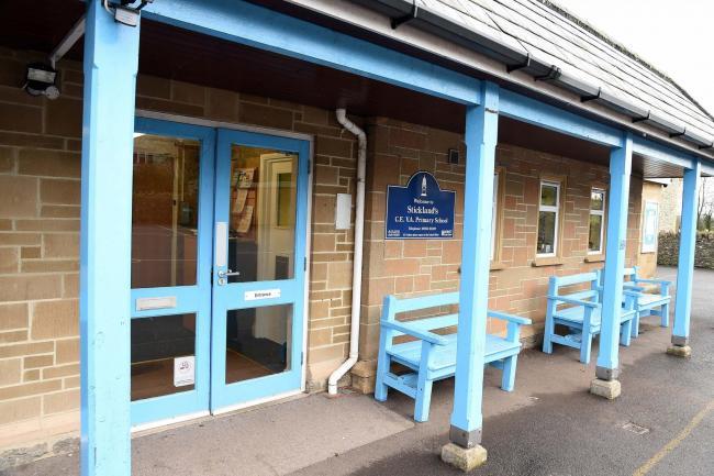 Sticklands Primary School, Evershot, 1214, PICTURE: FINNBARR WEBSTER F16987
