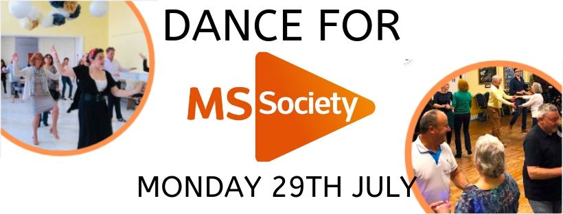 Dance for MS Society