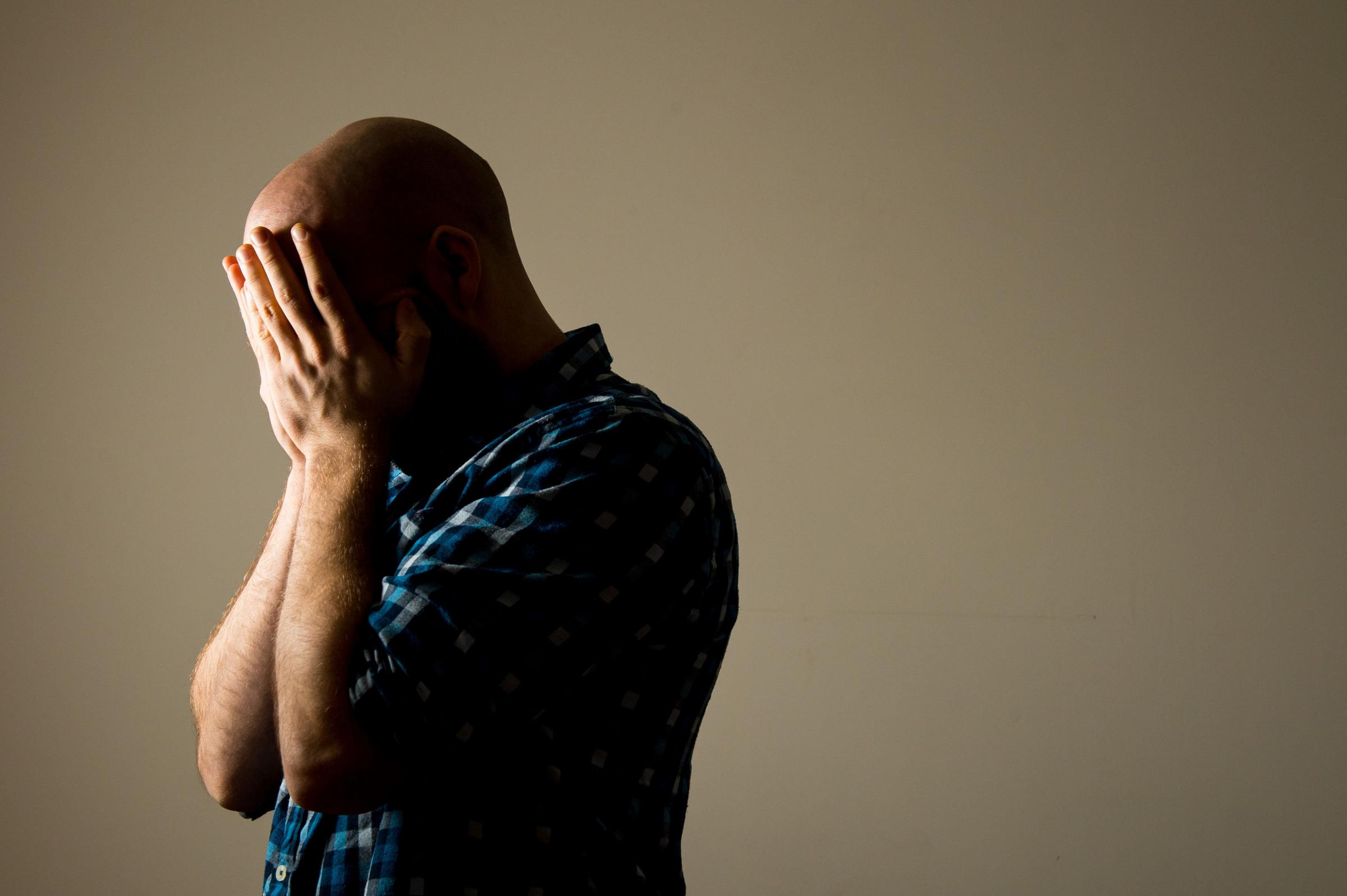 "Low number of mental health check ups ""shocking but not surprising"""