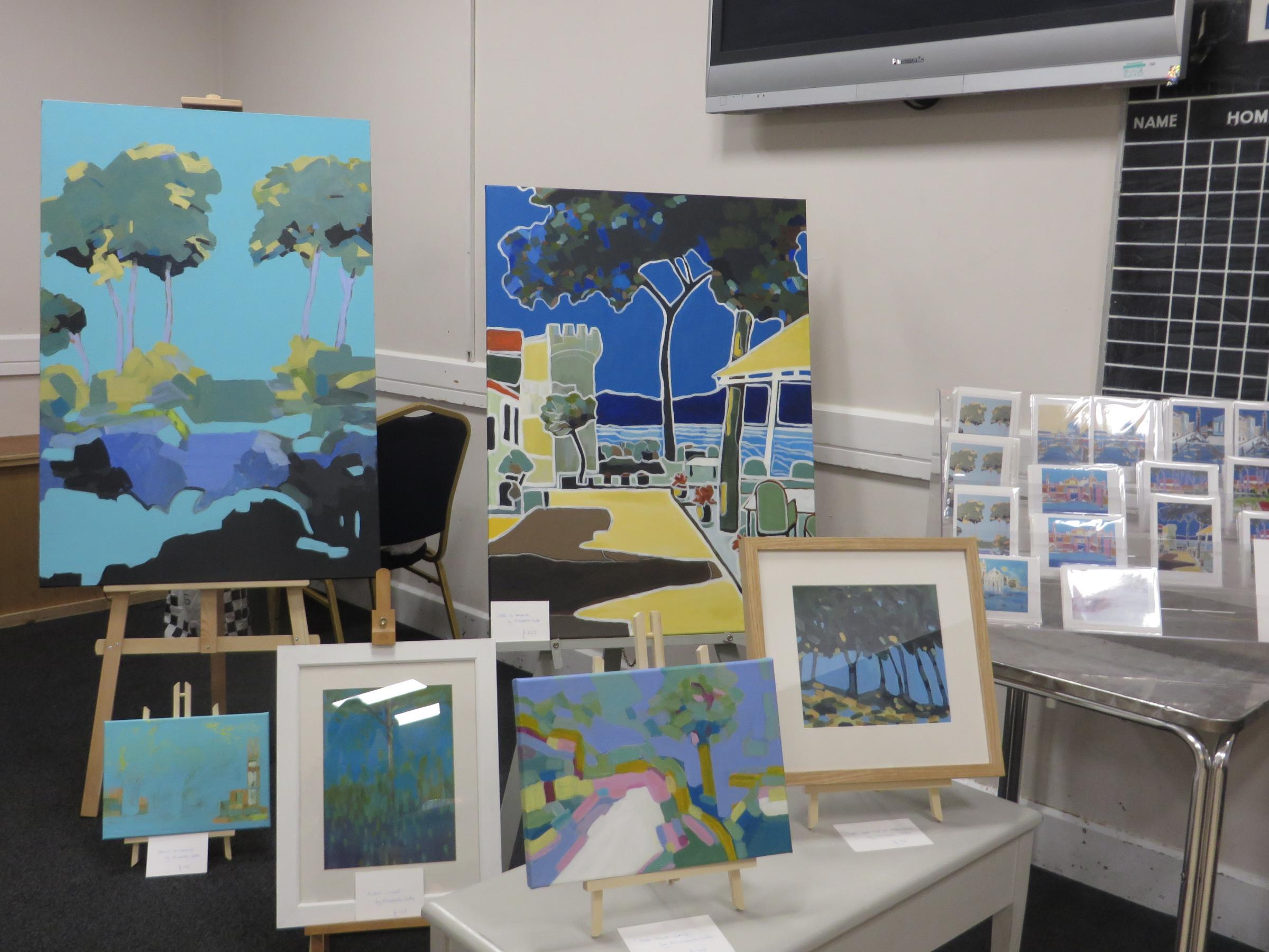 Dorchester's second to last Dorset Art Market to be held in July