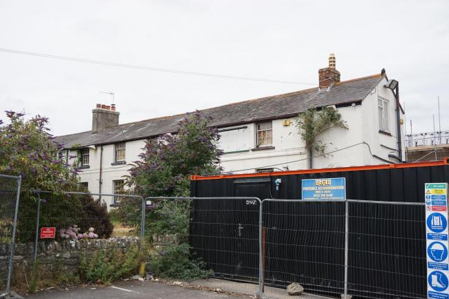 The New Inn could be demolished