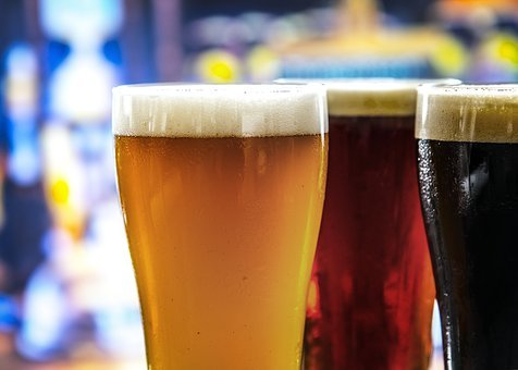 Letter: Reset your relationship with alcohol for Dry January