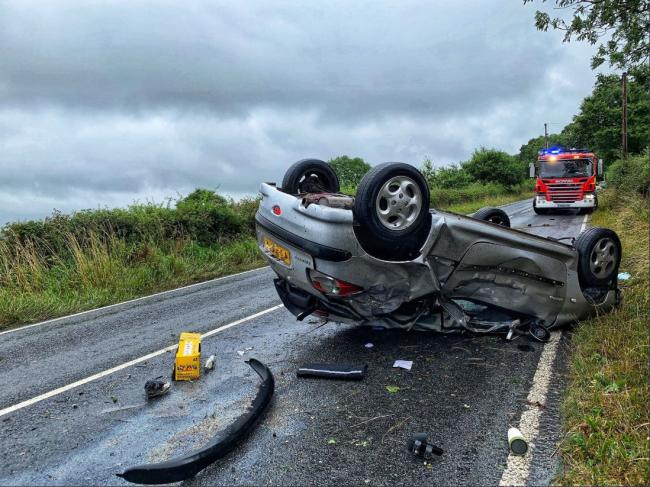 Top Five Accidents Today Near Me Dorset Echo - Circus