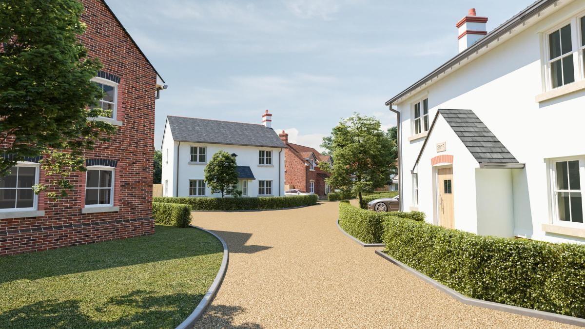 Developer aiming to build 400-500 affordable homes a year | Dorset Echo