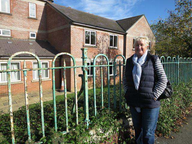 Empty Dorchester flats to be brought back into use | Dorset Echo