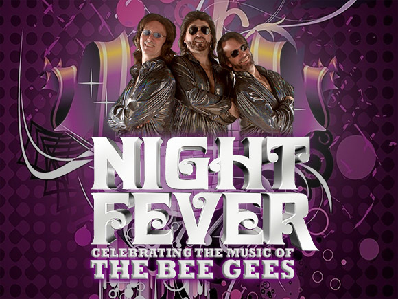 REVIEW: Night Fever, Weymouth Pavilion