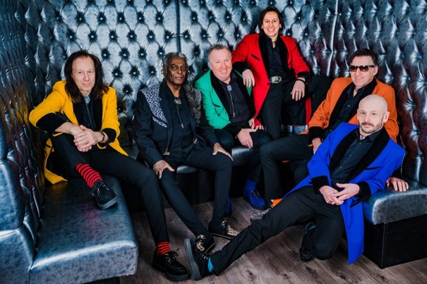 Hear all the hits when Showaddywaddy return to town