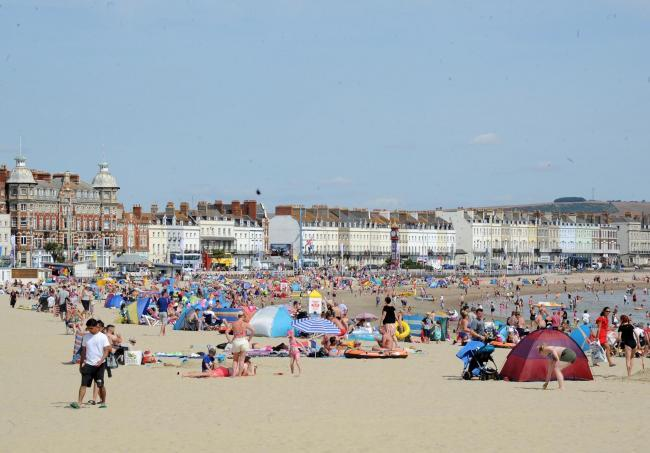 Dorset voted one of the UK's best counties for a 'staycation'