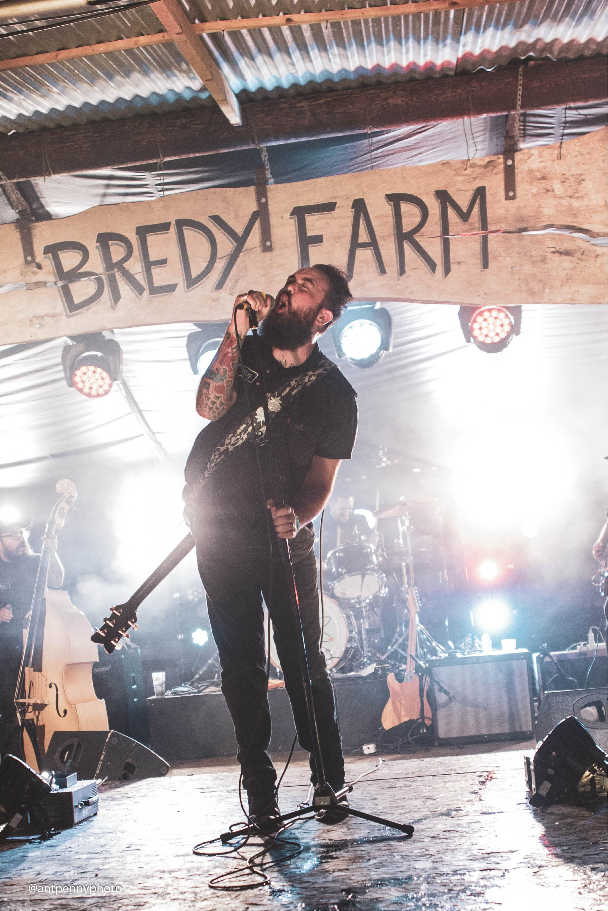 Don't miss this special music festival on a west Dorset farm