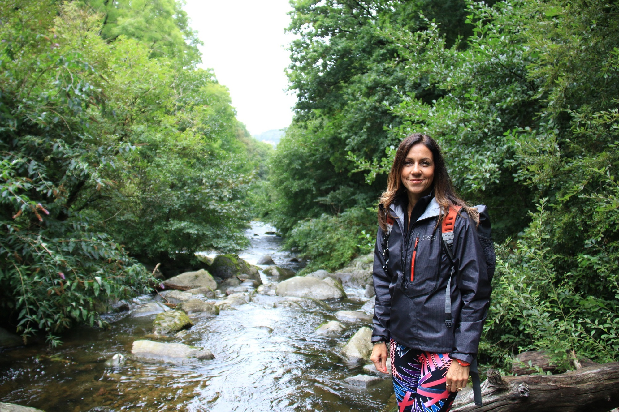 Former Countryfile presenter heading to Dorset to talk about camping