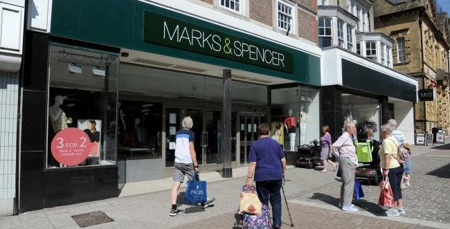 Marks & Spencer in South Street, Dorchester will close next February, it has been confirmed
