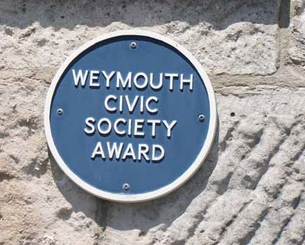 Nominate a building project for Civic Society award