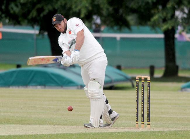 Dorchester all-rounder Dan Belt is set to retire 	   Picture: FINNBARR WEBSTER/F30364