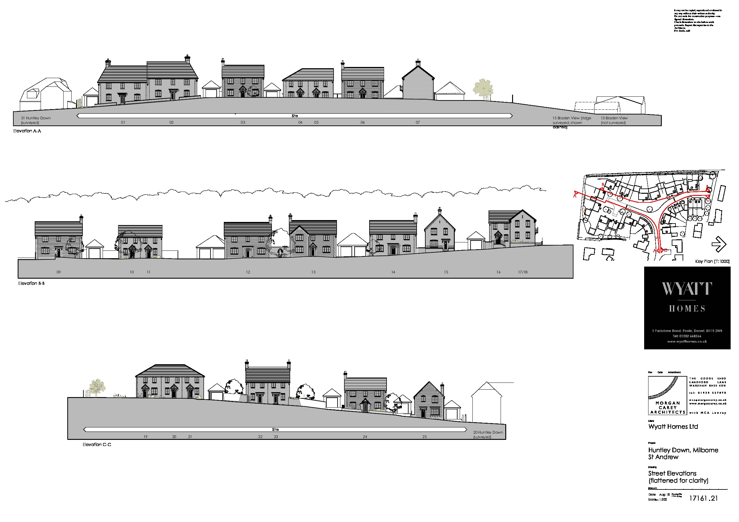 UPDATED: Plans for 25 homes in village