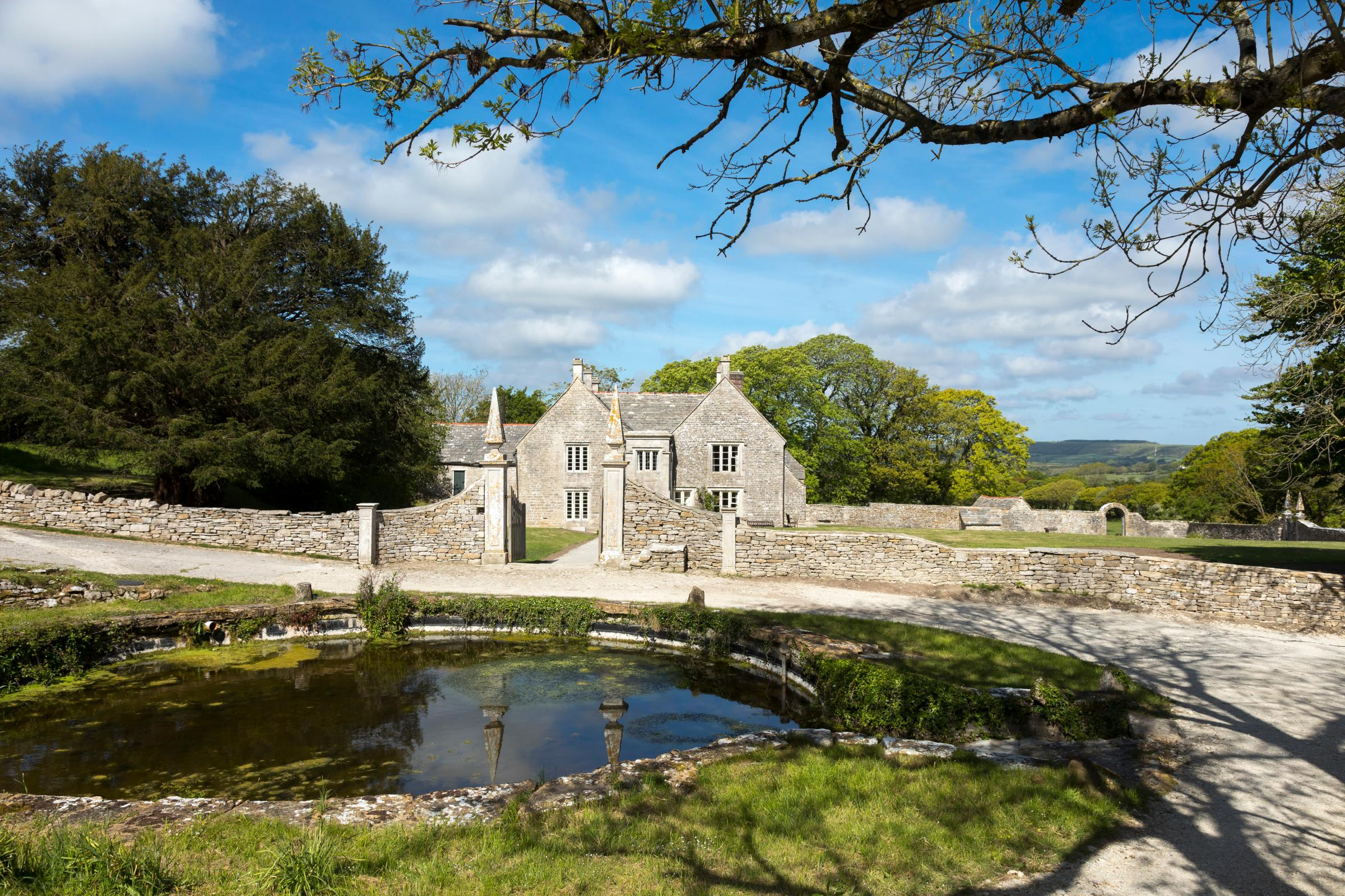 Take a step back in time at this Heritage Open Day