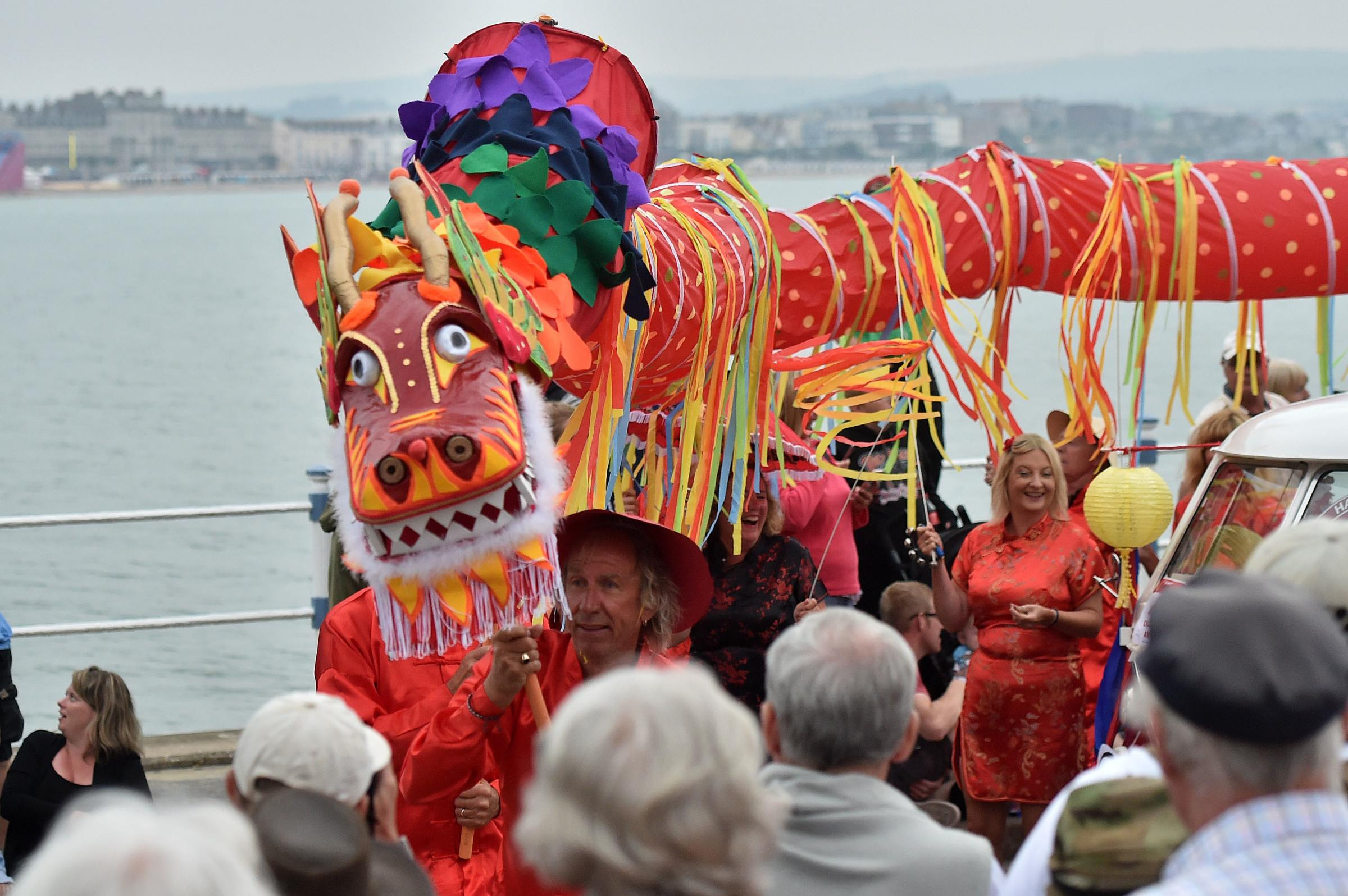 Open meeting on future of Weymouth Carnival taking place tonight