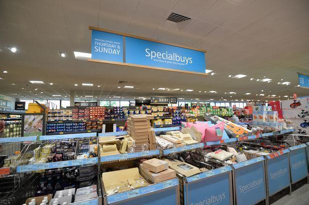 Special offers in Lidl and Aldi this week