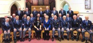 Casterbridge Male Voice Choir