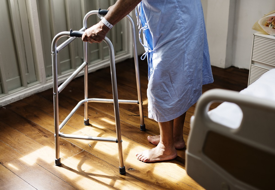 Letter: Why are we losing vital hospital beds in Bridport?