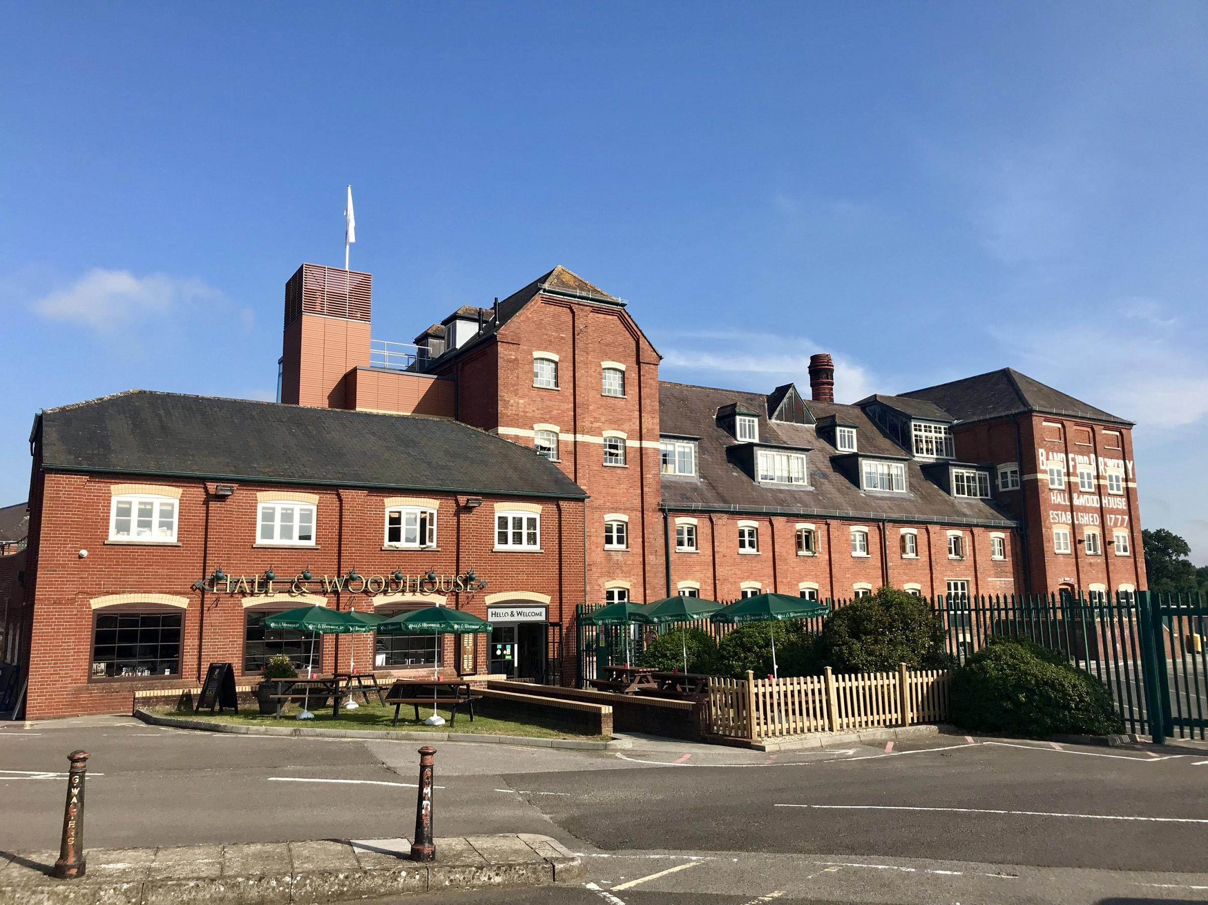 Hall & Woodhouse launches initiatives for staff's mental health