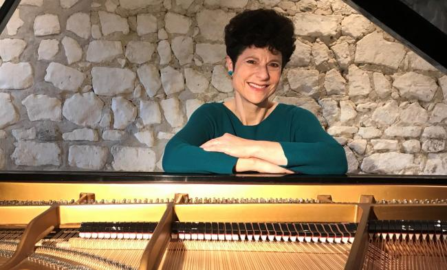 n See Margaret Fingerhut perform in Dorset on Thursday
