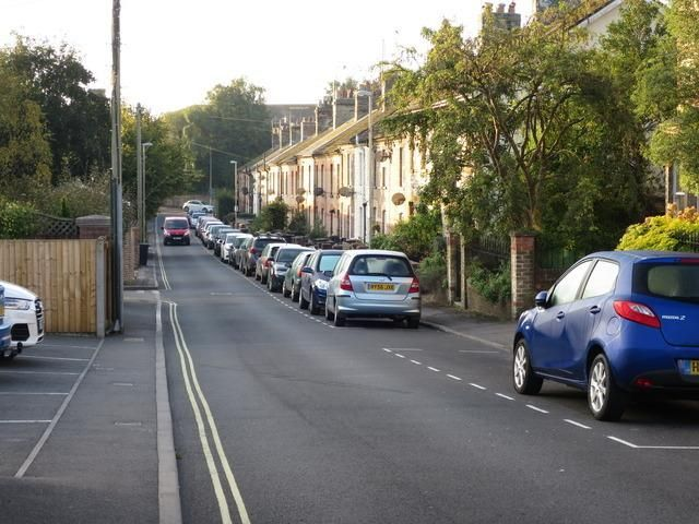 Work begins on traffic calming for 'rat run' road causing misery to residents