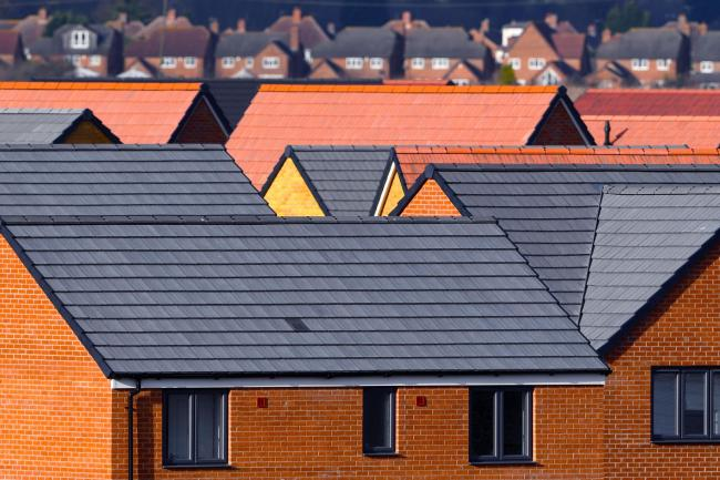 Dorset Council is drafting a new policy looking at how people access social housing in the area     Picture: PA