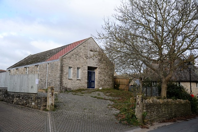 Council supports plan to convert church into four-bed home - Dorset Echo