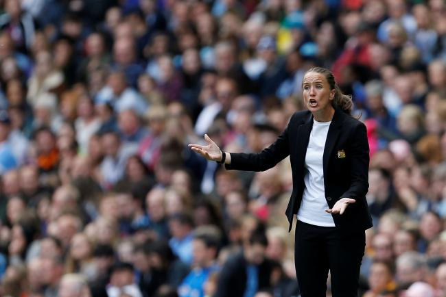 WSL needs to be sustainable, says United's Stoney