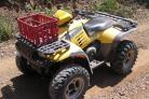 Police advice issued after spree of quadbike thefts     Picture: PIXABAY