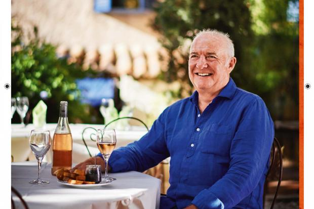 Undated Handout photo of Rick Stein. See PA Feature TOPICAL Food Rick Stein. Picture credit should read: PA Photo/James Murphy. WARNING: This picture must only be used to accompany PA Feature TOPICAL Food Rick Stein
