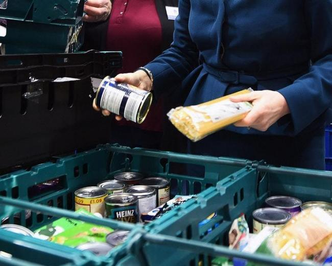 A new food bank is to open in Chickerell