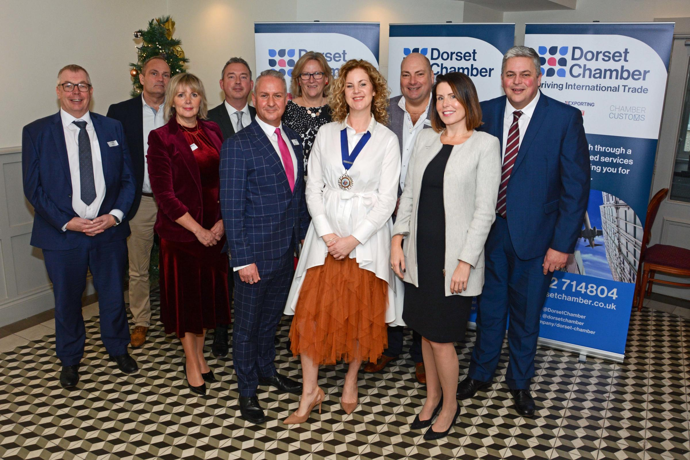 Dorset Chamber pledges more Brexit support for 2020