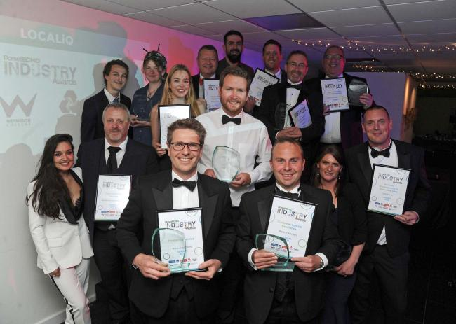 Dorset Echo Industry Awards returns for 2020