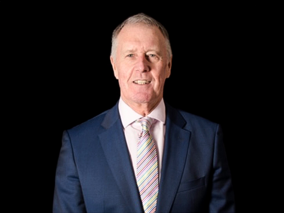 An Evening with Geoff Hurst