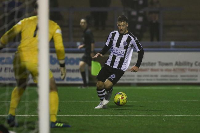 n Full-back Kyle Egan is available                      Picture: PHIL STANDFIELD