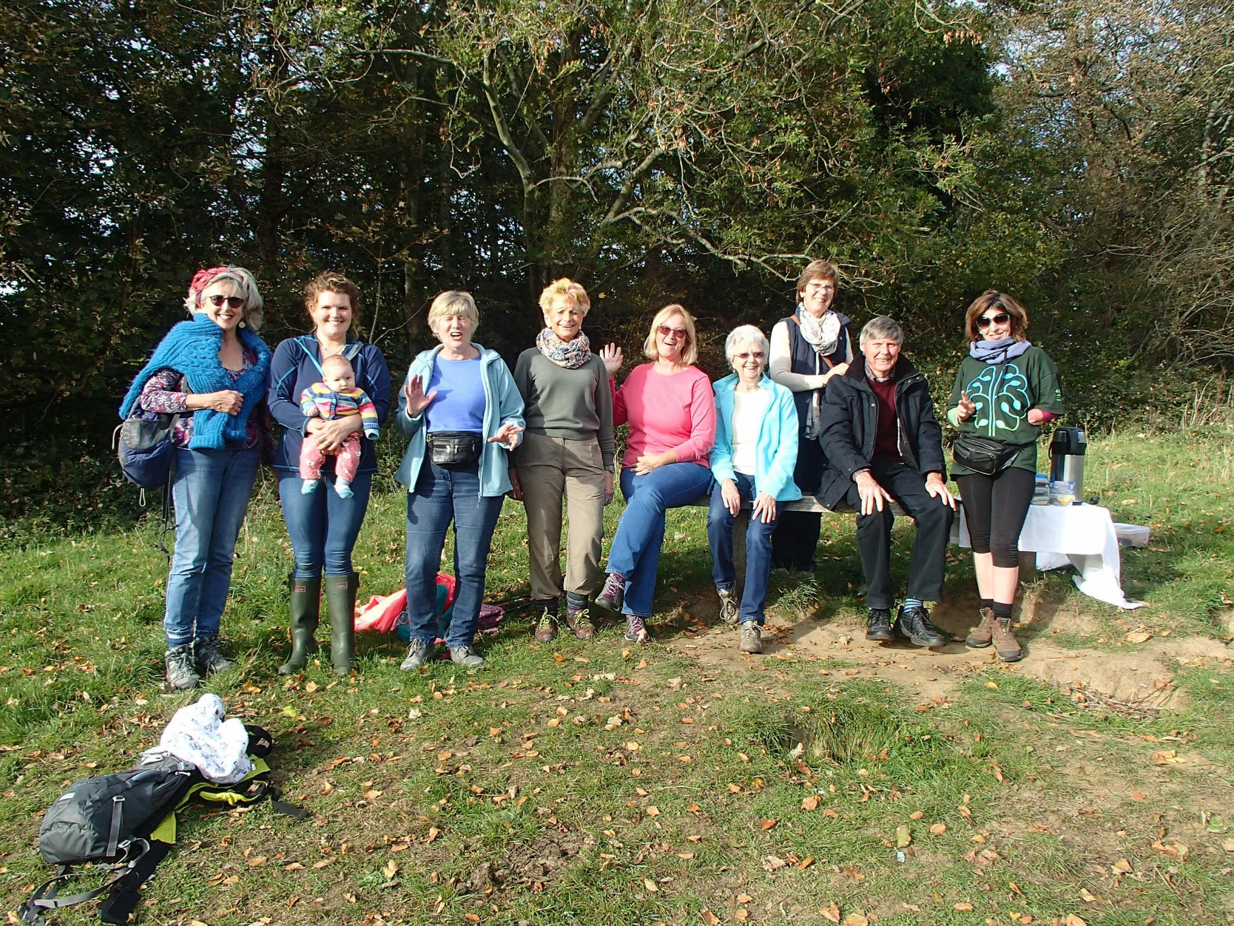 Dorset countryside group gets lottery boost