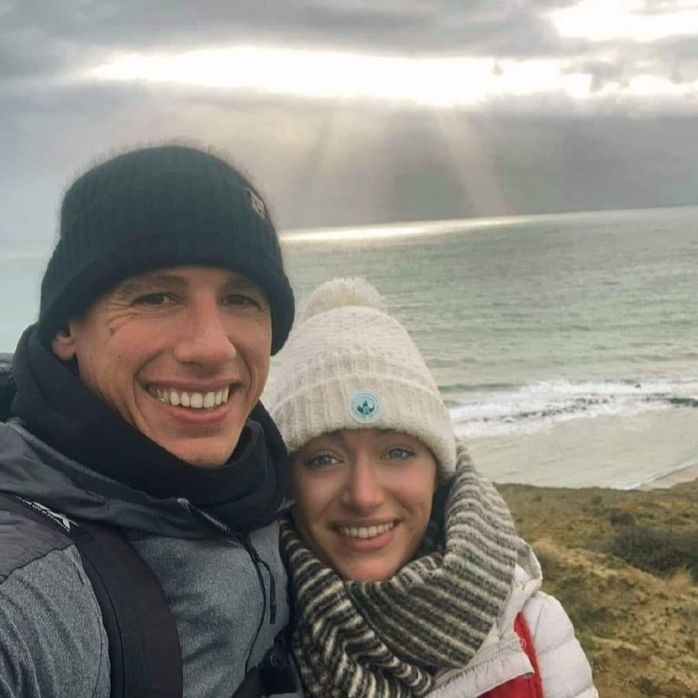Dorset pair prepare for heartfelt 3 , 000km journey