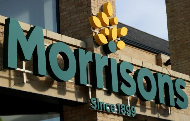 Morrisons is creating 3,500 jobs to cope with coronavirus demand