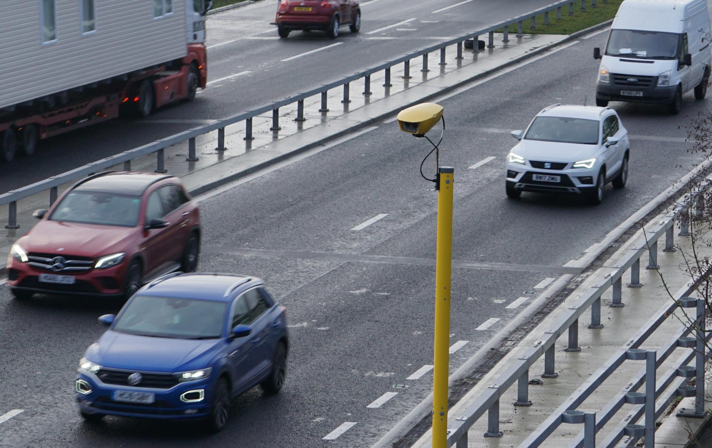 More speed cameras could be coming to Dorset