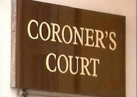 The Coroner's office is appealing for information