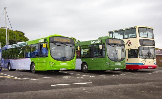The First Wessex operated service 6 bus between Bridport and Beaminster will cease to operate in May