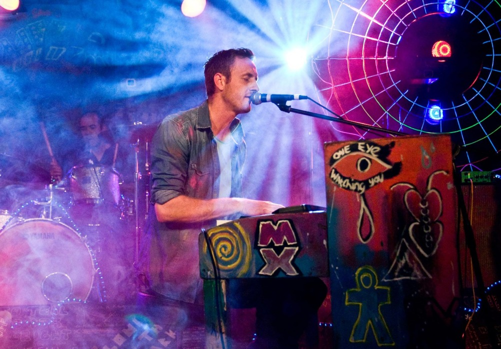 Coldplay tribute band to perform the band's famous hits in Dorset