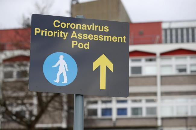 Another coronavirus case has been confirmed in Bournemouth, Christchurch and Poole area