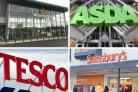 Full list of dedicated shopping hours for NHS, elderly and vulnerable at UK supermarkets